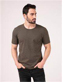חולצת בייסיק קזואל