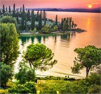 חופשה בצפון איטליה לכל המשפחה כולל רכב החל מכ-€299*