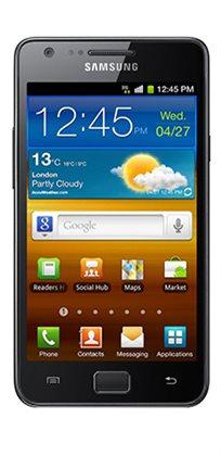 "Samsung Galaxy SII Plus - הדגם החדש i9105, עם מסך מגע ""4.3 ואנדרואיד 4.1.2 בעברית מלאה"
