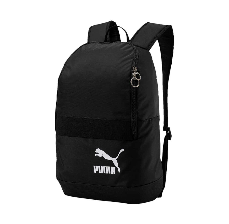 תיק גב קל משקל PUMA- שחור