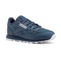 נעלי ילדים קלאסיות REEBOK דגם CN5164 - בצבע כחול