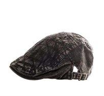 כובע קסקט בונד איקס לגברים - צבע לבחירה