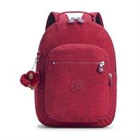 תיק גב בינוני CLAS SEOUL S - Radiant Red C  אדום קורן