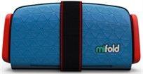 בוסטר מתקפל וסופר קומפקטי מיפולד MiFold - בכחול