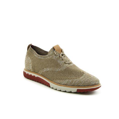 נעלי הליכה סוליית גוונים