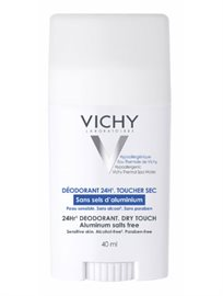 Vichy Deo Stick Depilated Skin
