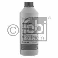 נוזל קרור אדום 1.5 ליטר G12