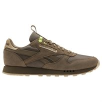 REEBOK גברים// CL LEATHER EXPLORE GREY NEUTRAL
