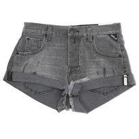Replay נשים // Pantaloncino Grey