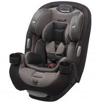 כסא בטיחות משולב בוסטר 3 ב 1 אייר Grow & Go Air - אפור