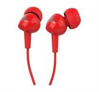 אוזניות IN EAR עם מיקרופון  C100SI