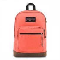 תיק גב Jansport Right Pack Orange Fade