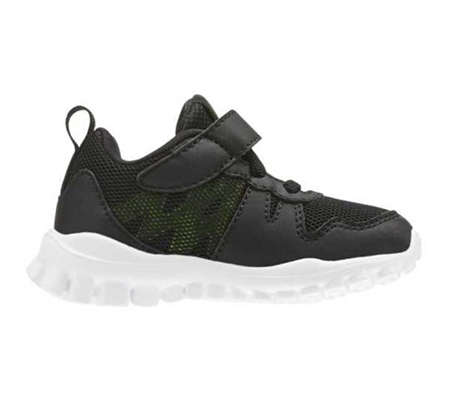 נעלי ספורט REEBOK לילדים CN2839 - שחור/לבן