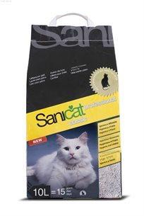 2 חול חצץ לחתול סניקט 20 ליטר