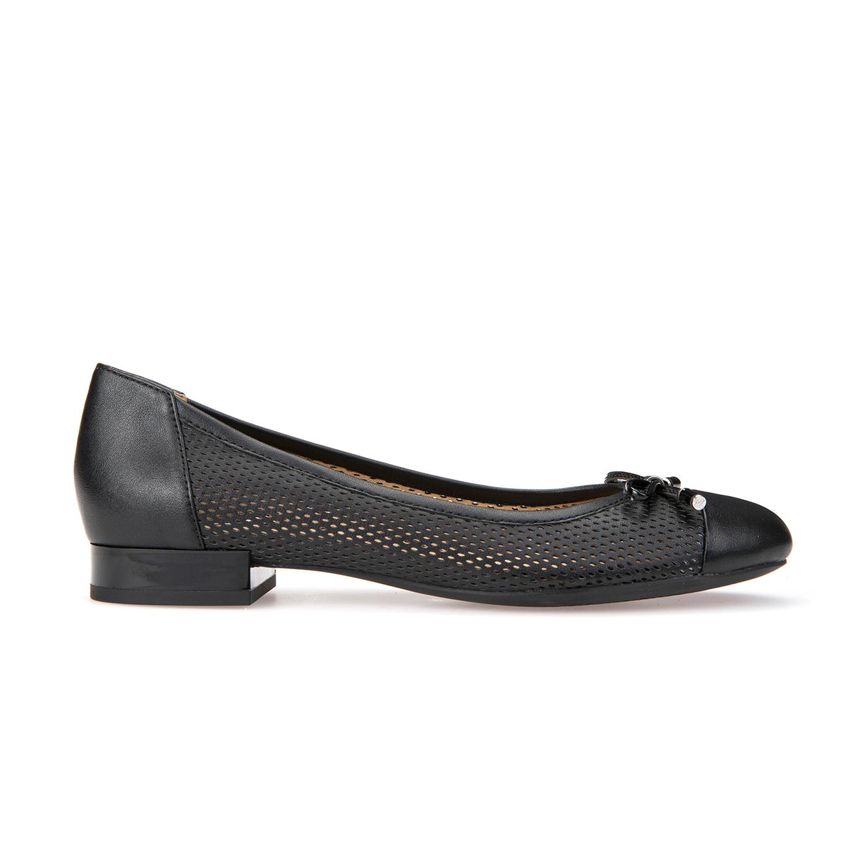 נעלי בובה לנשים GEOX - צבע לבחירה