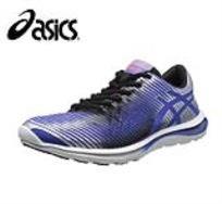 נעלי ריצה לגברים ASICS דגם GEL-Super J33