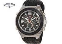 שעון .U.S. Polo Assn לגברים דגם US9024