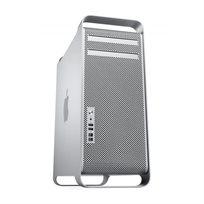 מחשב Apple Mac Pro מעבד Intel Xeon זיכרון 4Gb דיסק קשיח 250Gb דגם Ma356ll - מוחדש