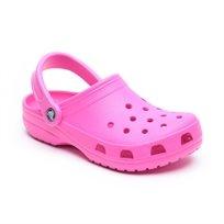 Crocs Classic - כפכפי קרוקס קלאסיים בצבע ורוד