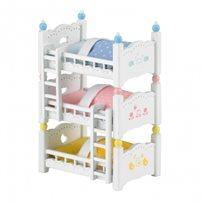 מיטת 3 קומות