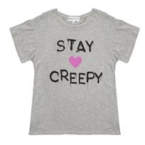 WILDFOX חולצה קצרה// Stay Creepy