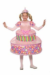 עוגת יום הולדת - ילדות