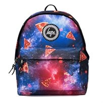 HYPE תיקים// MULTI SPACE PIZZA BACKPACK