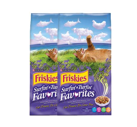 """מזון לחתול בוגר 14 ק""""ג"""