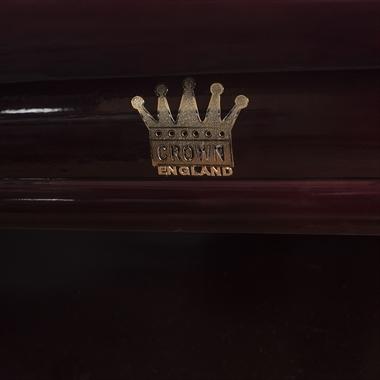 שולחן סנוקר מקצועי 7 פיט דינר Crown Dinner - תמונה 5