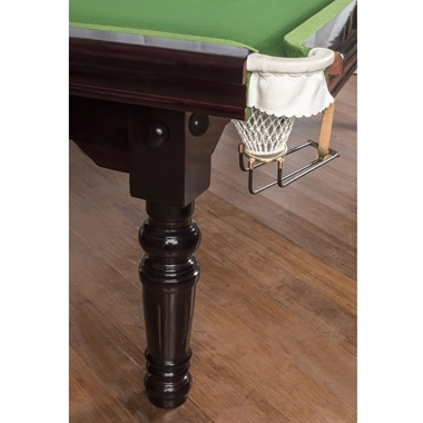 שולחן סנוקר מקצועי 7 פיט דינר Crown Dinner - תמונה 3