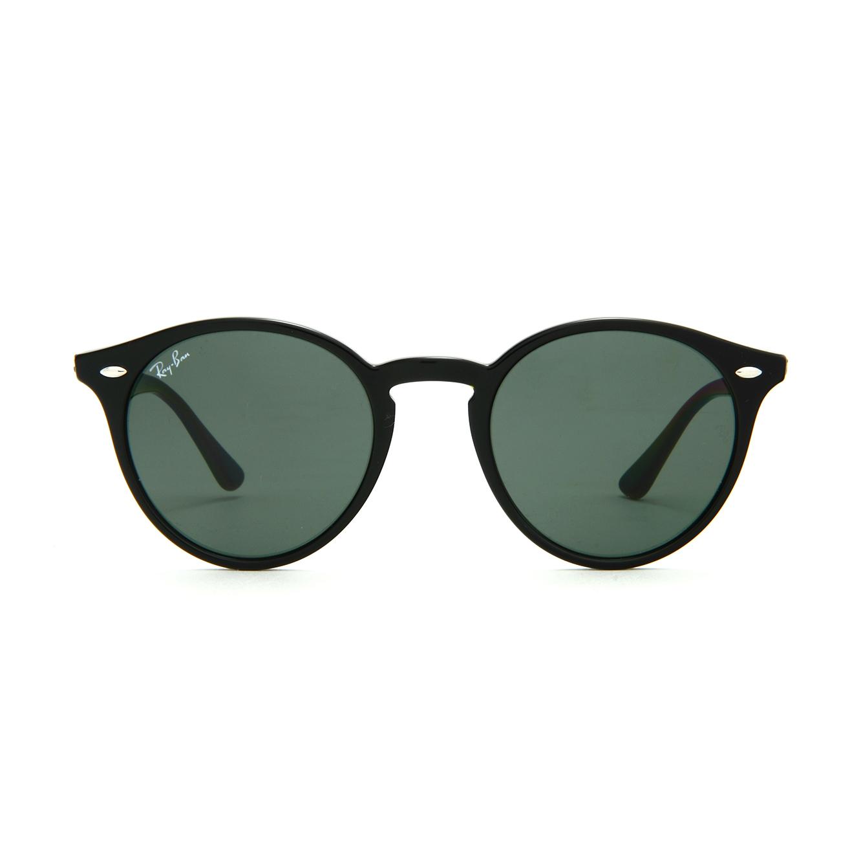 משקפי שמש רייבן - שחור