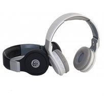 אוזניות Bluetooth עם מיקרופון מובנה+רדיו FM מבית LEXUS דגם HS-350BT