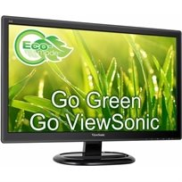 """מסך מחשב  Viewsonic """"21.5 בטכנולוגיית Tft Va Lcd דגם Va2265s - מוחדש"""