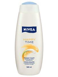Nivea Happy Time Cream Shower