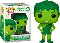 Funko Pop - Green Giant (Icons) 42  בובת פופ