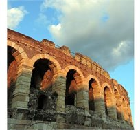 8 ימי טיול מאורגן למשפחות בצפון איטליה החל מכ-$787*