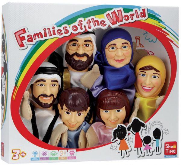 תיאטרון בובות ערבי