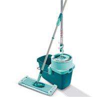 ערכת ניקיון ושטיפת הבית לכל סוגי הרצפות LEIFHEIT