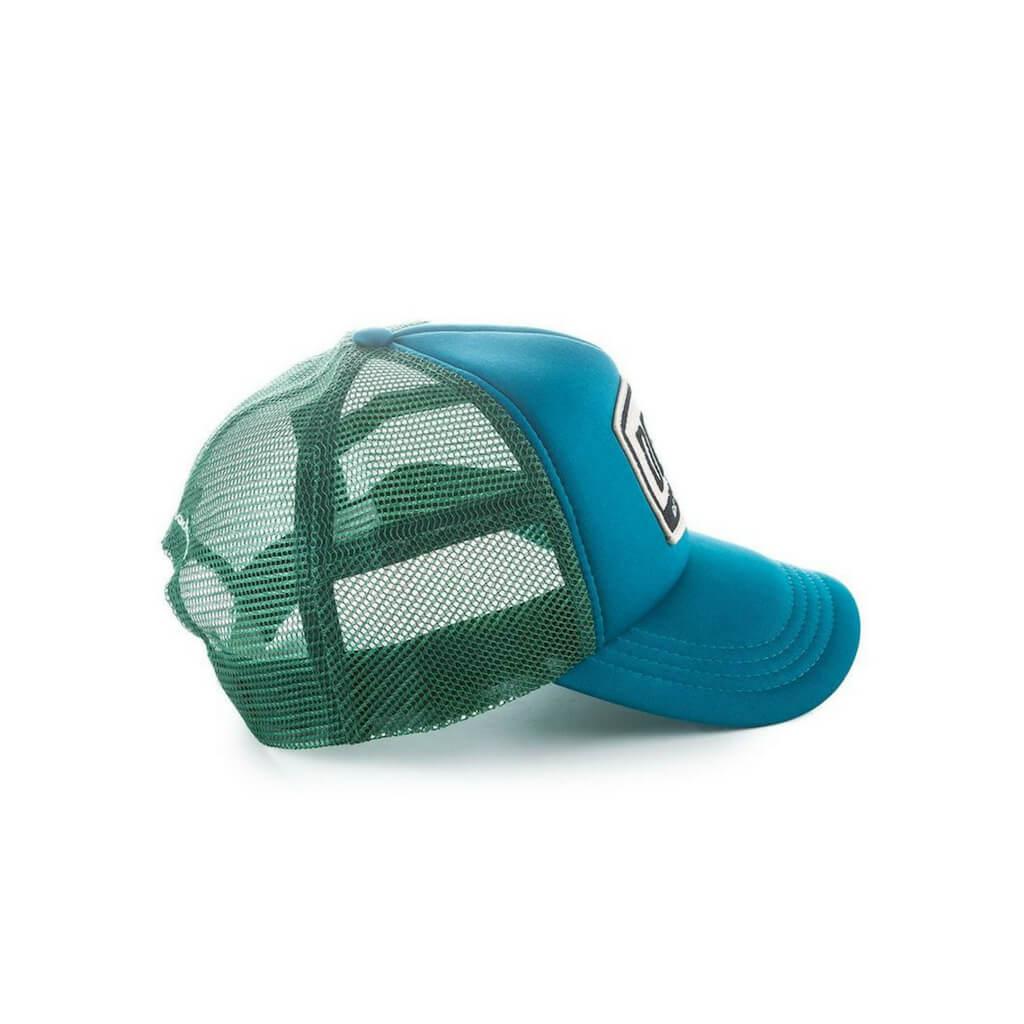 דאוס כובע מצחייה Deus Cap Ex Machina