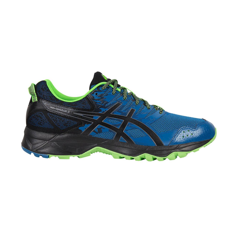 נעלי ספורט לגבר ג'ל סונומה 3 - כחול/ירוק