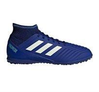 נעלי קט רגל Predator Tango לנוער - כחול/לבן