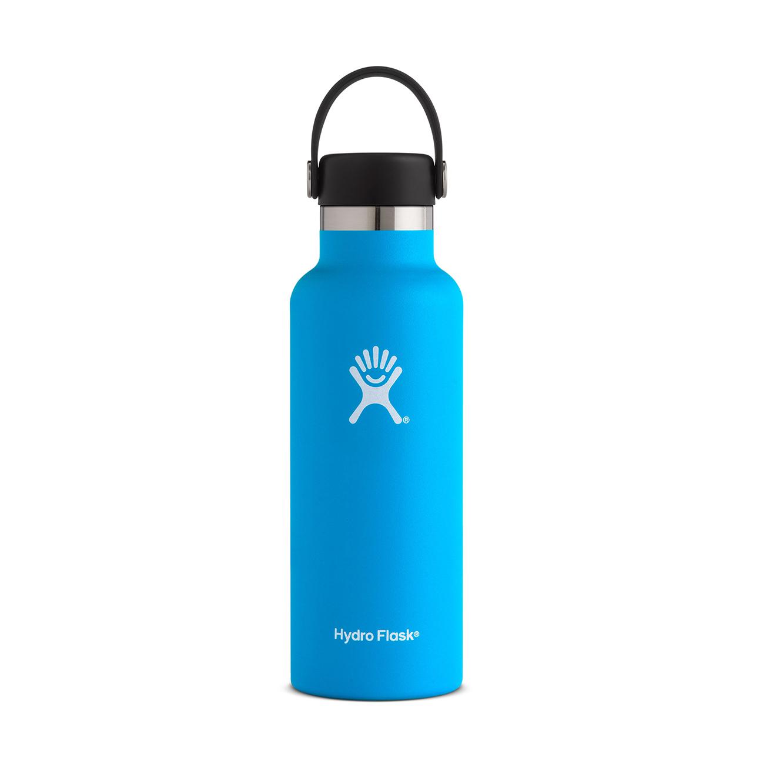 בקבוק שתייה HYDRO FLASK דגם S18SX415 - כחול רויאל