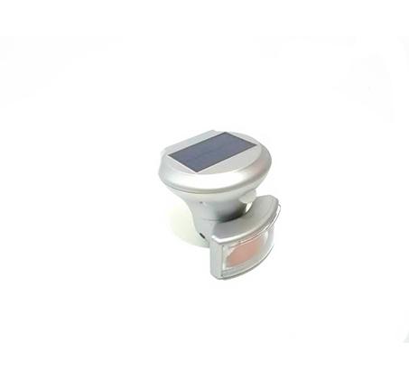 פנס סולארי בטכנולוגיית LED SMD ללא צורך בחיבור לחשמל HomeTown לבית ולחצר  - משלוח חינם - תמונה 2