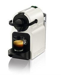 מכונת קפה Inissia בצבע לבן דגם C40 מבית Nespresso - משלוח חינם!