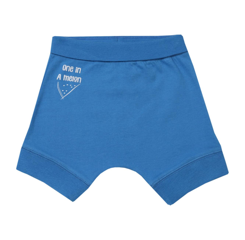 מכנס חיתול Minene לתינוקות - כחול