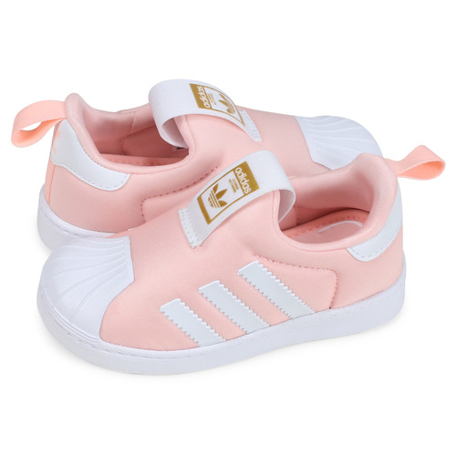 נעלי Adidas ילדות (מידות 21-27) Adidas Superstar I