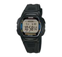 שעון יד דיגיטלי לילדים - שחור