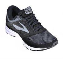 נעלי ריצה Brooks לאישה דגם REVEL - שחור