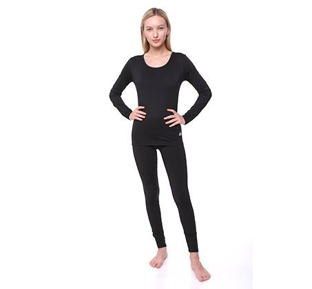 חליפה תרמית LEVEL 2 לנשים עם שכבת מיקרו פליז OUTLAND