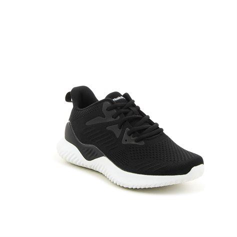 נעלי ספורט עם סולייה רחבה